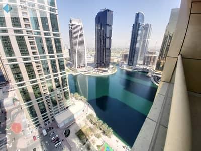 شقة 1 غرفة نوم للبيع في أبراج بحيرات الجميرا، دبي - Lowest Selling Price|Vacant|1BR| Lake city|JLT