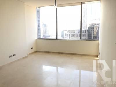 1 Bedroom Flat for Rent in DIFC, Dubai - Modern -Well Designed- DIFC Center Livibg