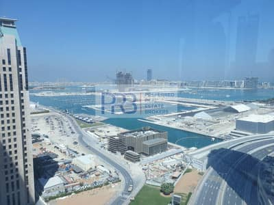 1 Bedroom Apartment for Rent in Dubai Marina, Dubai - Amazing  Sea View/