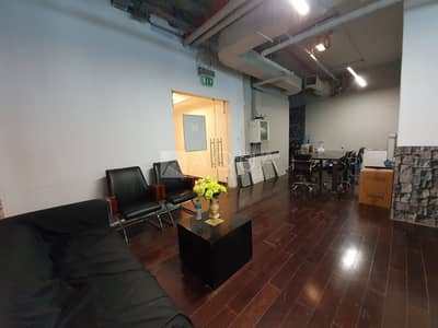Office for Sale in Business Bay, Dubai - Vacant | Elegant Fitted Office | Near Metro