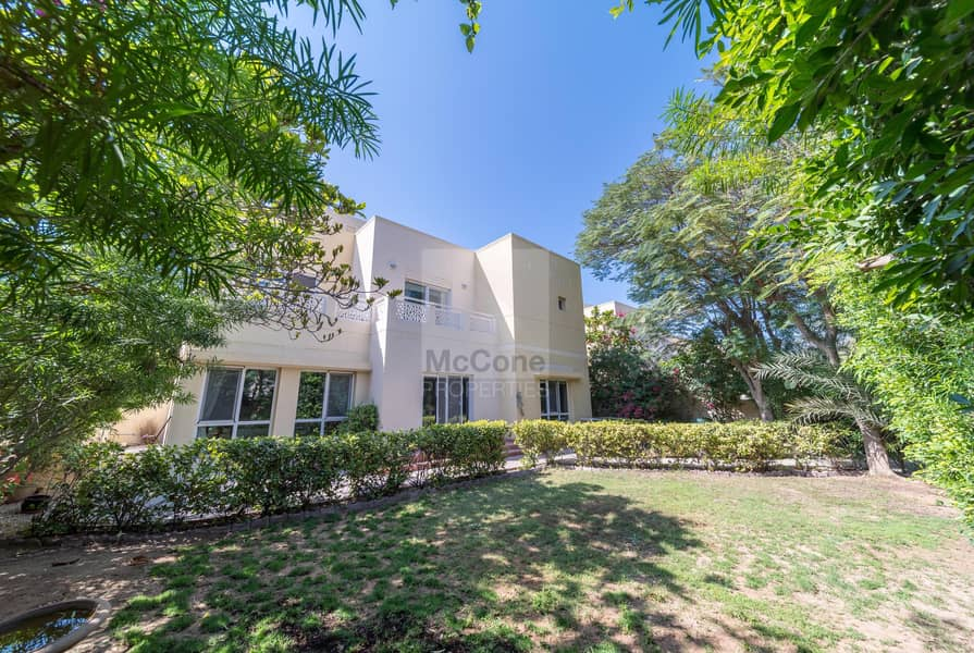 Exclusive 5BR | Type 11 | Easy To View
