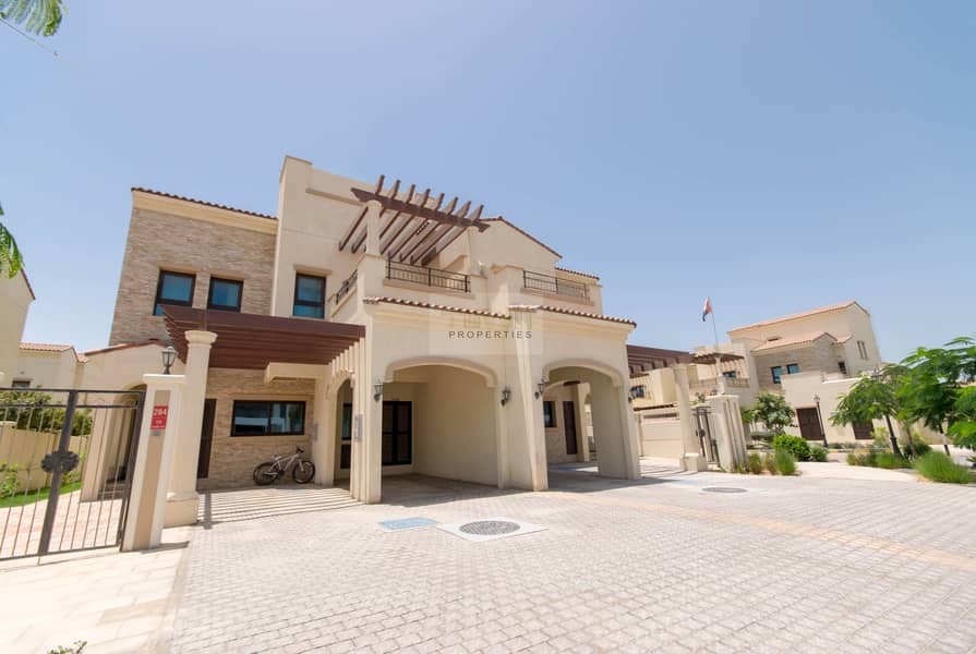 3 bedroom Villa for SALE | Bloom Gardens