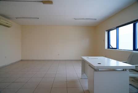 مکتب  للايجار في القوز، دبي - No Commission   Fitted Office  Ready to Move in  near Al Khalil Mall - Al Quoz 3