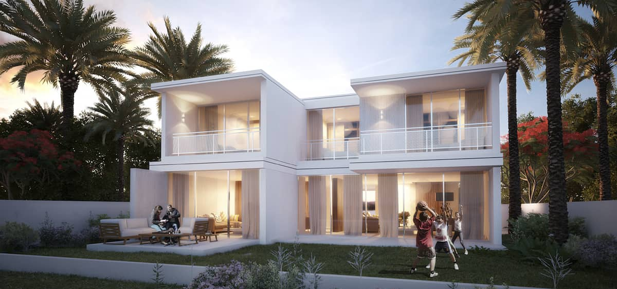 Luxurious Villa for you at Sidra 3