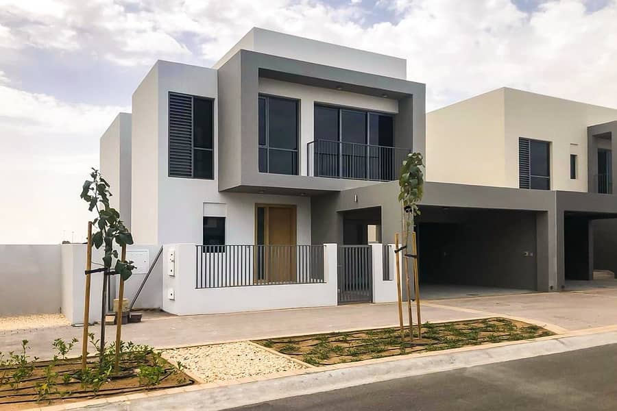 2 Luxurious Villa for you at Sidra 3