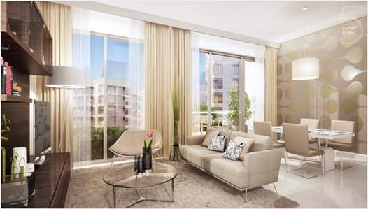 2 Bedroom Flat for Sale in Dubai South, Dubai - Ready 2 BR+Living
