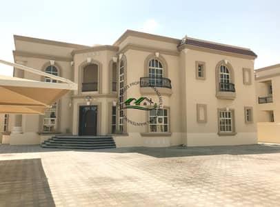 فیلا 6 غرف نوم للايجار في مدينة محمد بن زايد، أبوظبي - Ready to Move In l Huge Stand Alone Villa l Free 2 Parking