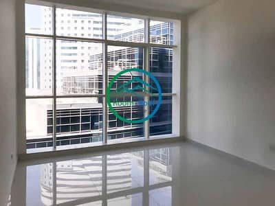 Studio for Rent in Danet Abu Dhabi, Abu Dhabi - 4 Payments for this Spacious Apt! Full Facilities