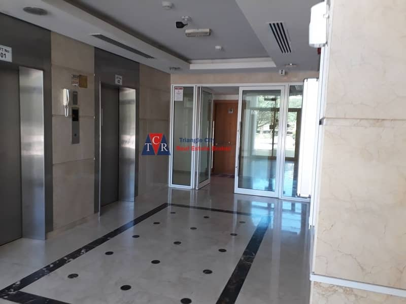 2 vacant on transfer studio in Discovery Gardens near metro station