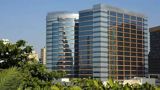 Building for Sale in Al Barsha, Dubai - HOTEL Building 4 Stars - G + 14 Floors