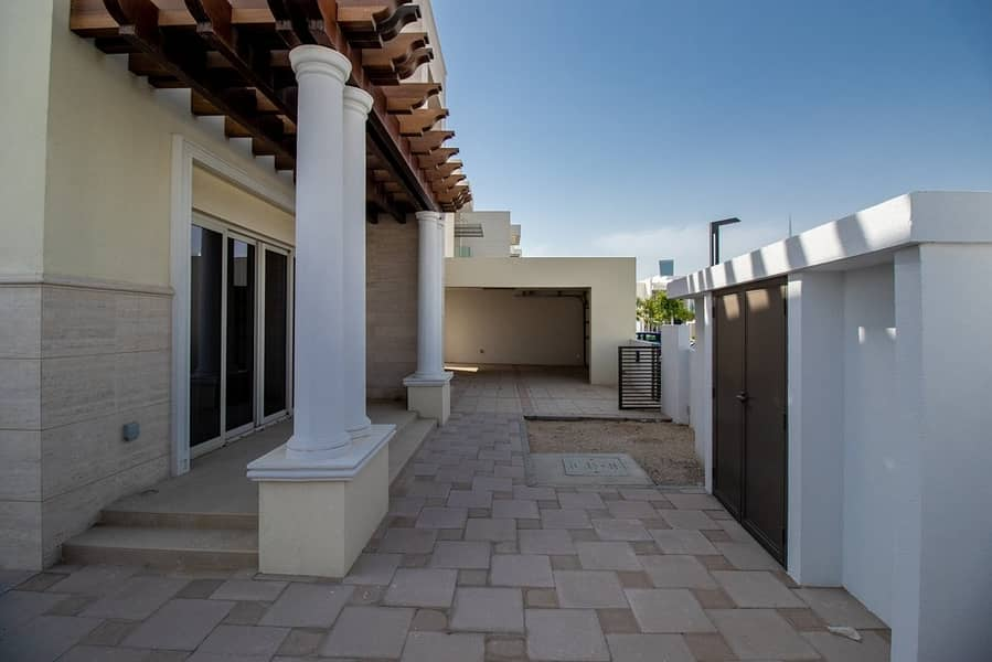 2 Excellent location - Brand New - 4 Bedroom Type Mediterranean