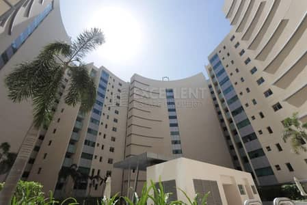 3 Bedroom Apartment for Rent in Al Raha Beach, Abu Dhabi - 3BH Apt| Maids Room| Canal View and Partial Sea View