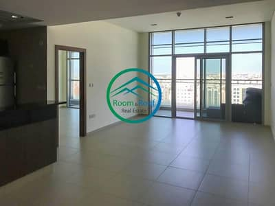1 Bedroom Flat for Rent in Danet Abu Dhabi, Abu Dhabi - 3 Easy Payment Plan for this Semi Furnished Apt in Danet Abu Dhabi!