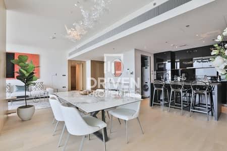 فلیٹ 1 غرفة نوم للايجار في جميرا، دبي - Vacant 1 Bedroom Apartment | Best Location