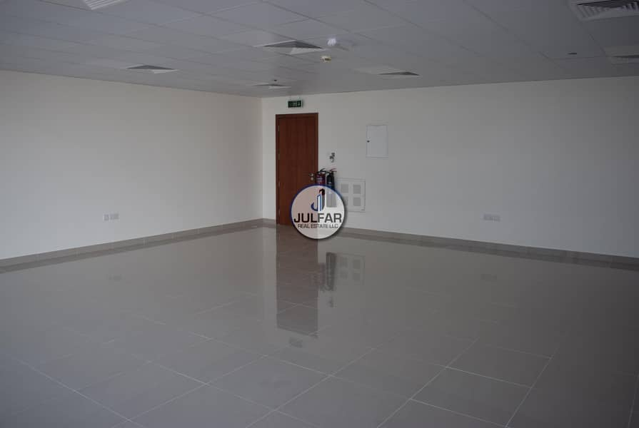 2 Mountain View Office For Sale In Julphar Tower.
