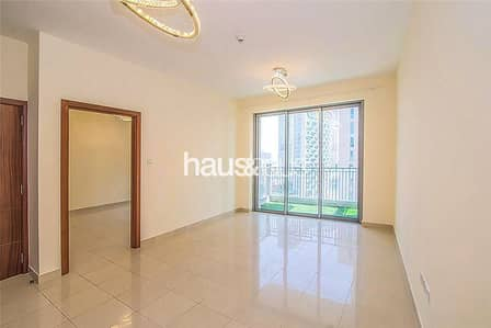Exclusive | Motivated Seller | Pool and Burj Views