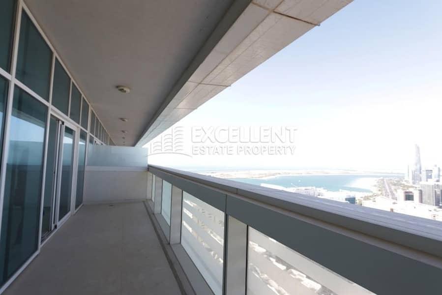 No Commission| Elegant 1BH Apt| Balcony| Parking