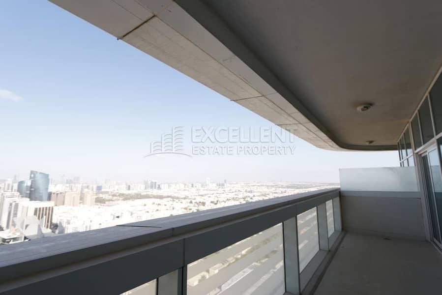 2 No Commission| Elegant 1BH Apt| Balcony| Parking