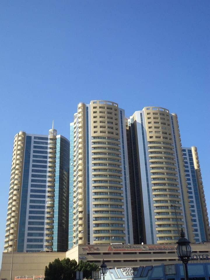 GOOD INVESTMENT STUDIO FOR SALE HORIZON TOWERS