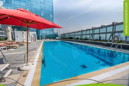 2 Bedroom Apartment for Sale in World Trade Centre, Dubai - Exclusive 2 BR Luxurious Duplex For Sale I WTCR