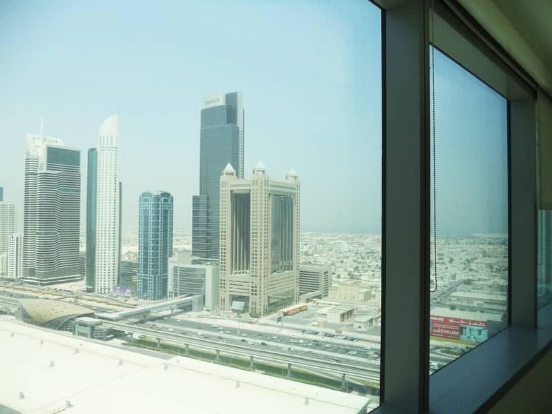 14 Exclusive Duplex Apartment World Trade Centre