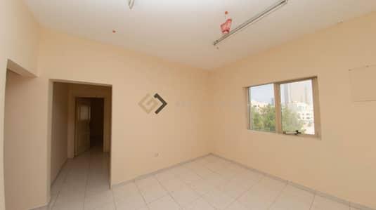 شقة 1 غرفة نوم للايجار في النخيل، عجمان - 1 BHK available at Nakheel Building Ajman