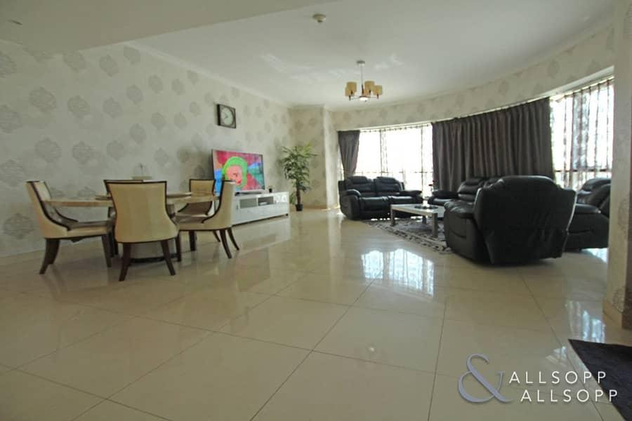3 Beds | Terrace | Park View | 5569 SqFt