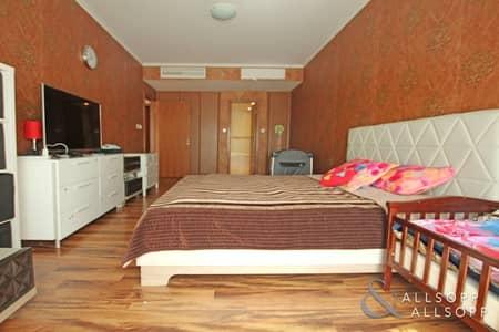 3 Bedroom Apartment for Sale in Jumeirah Lake Towers (JLT), Dubai - 3 Beds | Terrace | Park View | 5569 SqFt