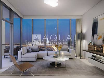 2 Bedroom Flat for Sale in Downtown Dubai, Dubai - Contemporary Design | 2 Beds | Downtown Views II