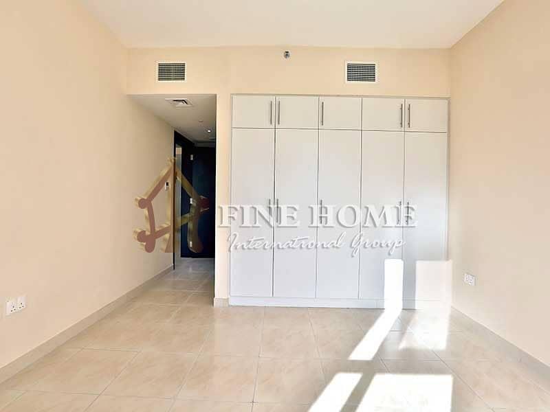 Amazingly Spacious 1BR Apartment in Rawdhat AbuDhabi!