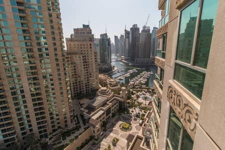 2 Bedroom Flat for Sale in Dubai Marina, Dubai - Upgraded