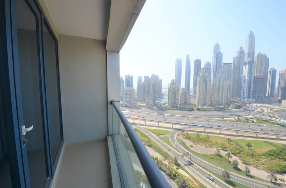 11 Magnificent Duplex Unit with Stunning View
