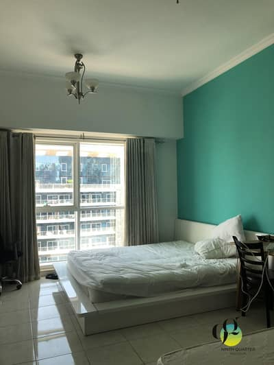 3 Bedroom Flat for Rent in Jumeirah Lake Towers (JLT), Dubai - Furnished I 3BHK I Cluster C I Near metro I JLT