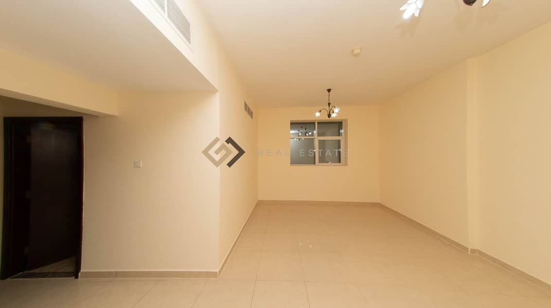 1 Bedroom apartment for rent in Ajman Expo Building