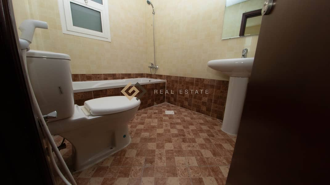 14 1 Bedroom apartment for rent in Ajman Expo Building
