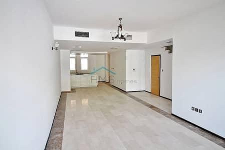 تاون هاوس 4 غرف نوم للبيع في قرية جميرا الدائرية، دبي - 4 Bdr | Terraced Townhouse | Vacant