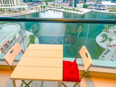 استوديو  للبيع في أبراج بحيرات الجميرا، دبي - EXCLUSIVE | Studio | Lake View | Jumeirah Bay X1