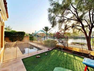 PRIVATE POOL|LAKE VIEW|EXTENDED B TYPE