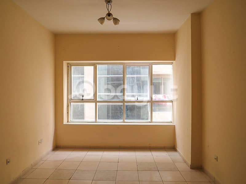 1 BHK For Sale In Garden City Ajman
