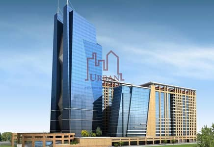 2 Bedroom Flat for Rent in Al Nahyan, Abu Dhabi - 4 PAYMENTS! Move in 2BR in Dusit Residences
