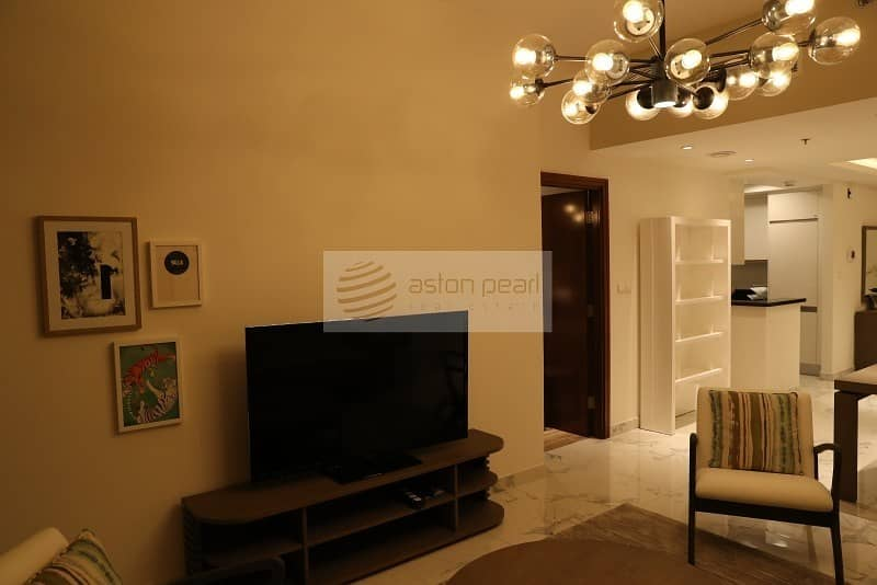 2 All Bills Included Furnished One Bedroom Apartment