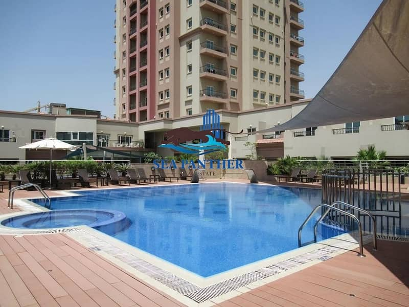 APARTMENT FOR SALE   620K AED   IMPERIAL RESIDENCE