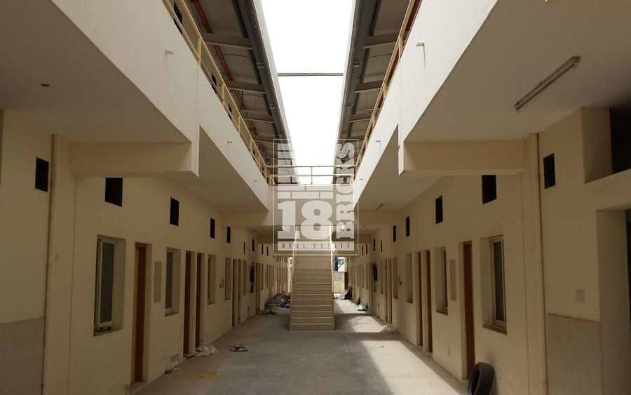 Affordable | Muhaisnah | 70 Large Rooms