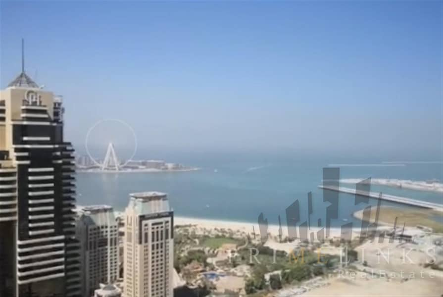 12 One Bedroom Fendi  Balcony Amazing View