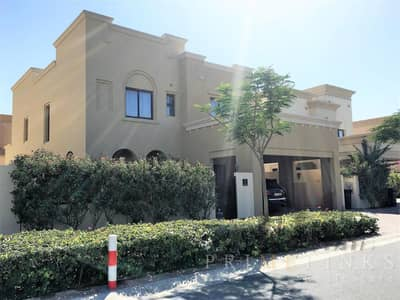 4 Bedroom Villa for Sale in Arabian Ranches 2, Dubai - Outstanding location for Casa Arabian Ranches