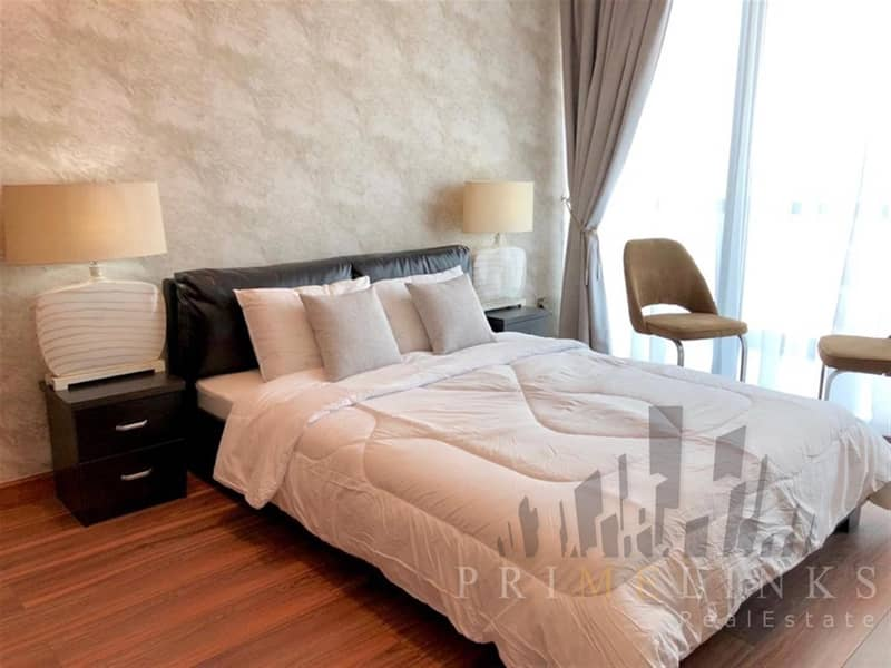 Luxurious Property with One Bedroom in Burj Khalifa with Spectacular Fountain View