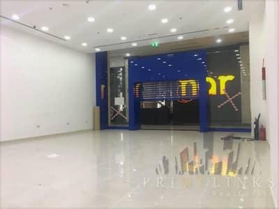 محل تجاري  للايجار في برشا هايتس (تيكوم)، دبي - Limited number of shops in Barsha Heights