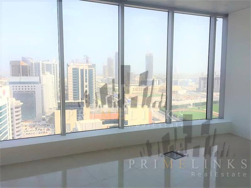 Fully fitted office | Best views in Tecom