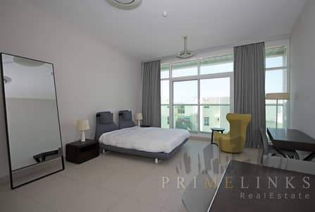 Studio for Rent in Al Sufouh, Dubai - Studio Close Burj Al Arab Furnished with Balcony