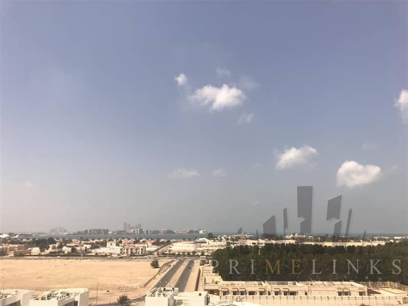 11 Beautiful 2 beds  Burj Al Arab and Sea View